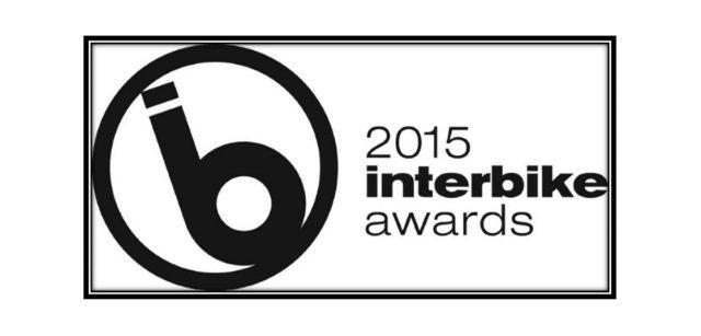 2015 Interbike Awards - IB Awards