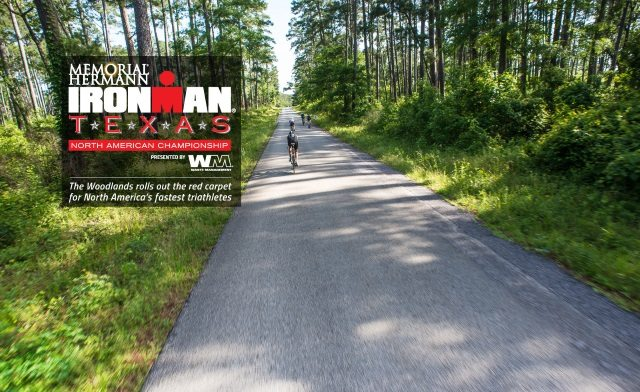 Memorial Hermann IRONMAN North American Championship Texas presented by Waste Management