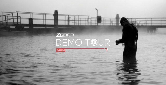Zone3 demo tour