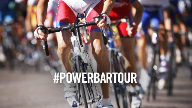 PowerBarTour