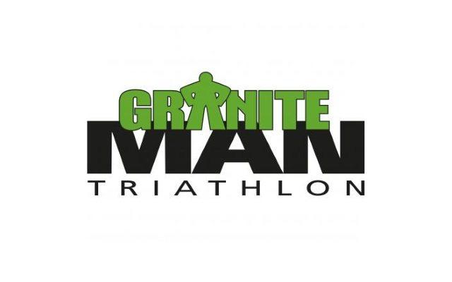 Guernsey Granite Man Triathlon logo