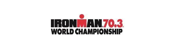 Ironman 70.3 World Championship logo