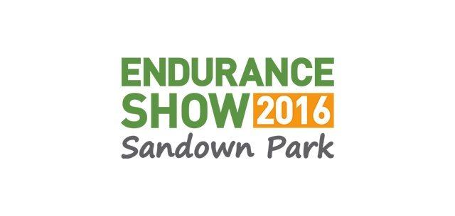 Endurance Show 2016 banner