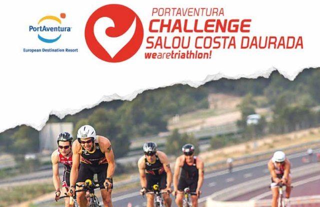 PortAventura Challenge Salou