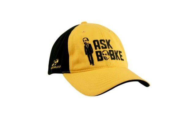 Tour de France - NBC's Ask Bobke sponsored by Headsweats
