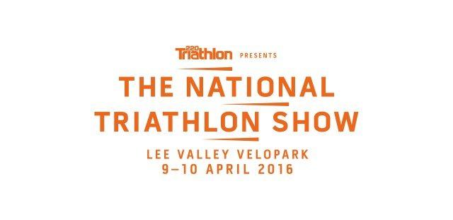 220 Triathlon presents new National Triathlon Show