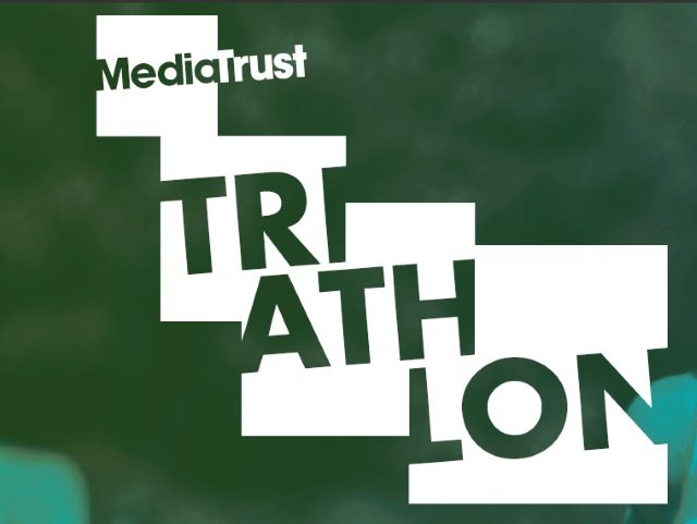 Media Trust Triathlon