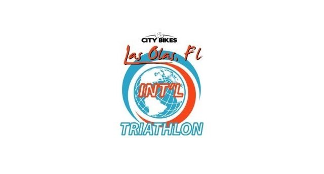 City Bikes returns as title sponsor of Las Olas International Triathlon