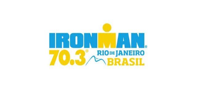 IRONMAN 70.3 Rio