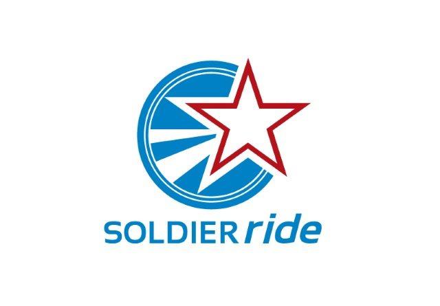 Soldier Ride logo
