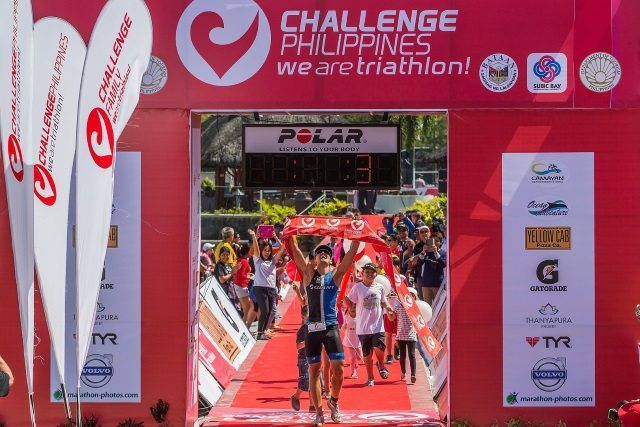 Challenge Philippines 2014 on February 22, 2014 in Subic Bay, Philippines.