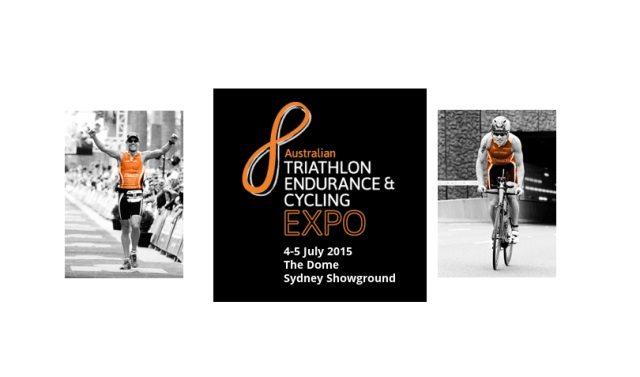 150616_Inaugural Australian Triathlon, Endurance & Cycling - ATEC - Expo 2015