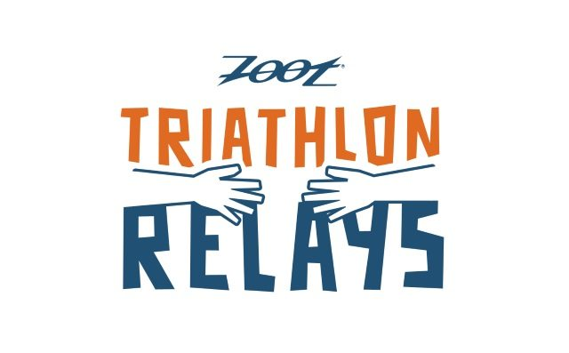 Zoot Triathlon Relay Logo