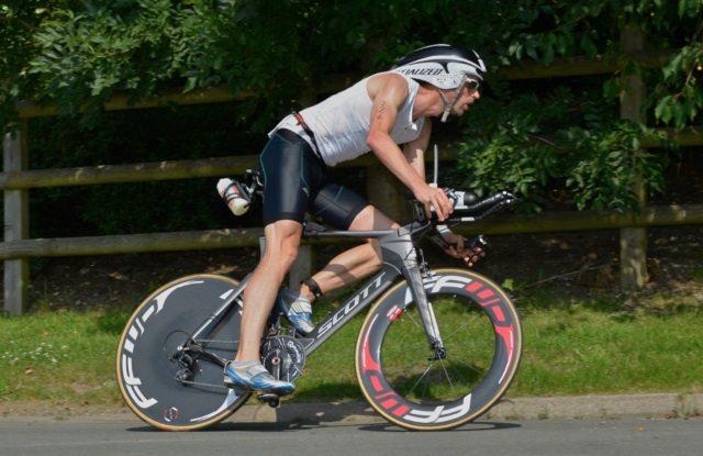 Avenger Triathlon - bike