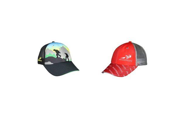 Headsweats new Performance Trucker hats