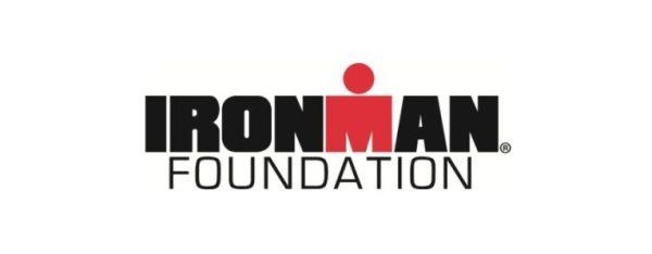 Ironman Foundation logo