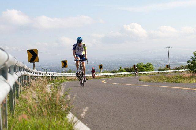 Triathlon San Gil 2014 - now branded for 2015 as Challenge Sangil