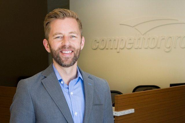 John Bradley named Editor-in-Chief of VeloNews