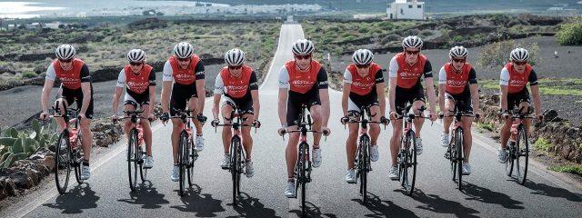 Uplace-BMC Pro Triathlon Team