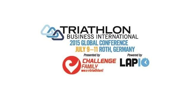 TBI - 2nd Global Triathlon Conference presented by Challenge Family and powered by Lapio