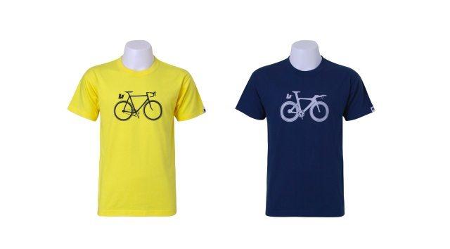 Bonk Aero t-shirt