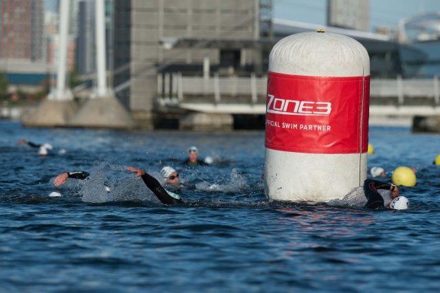 Zone3 swim buoy