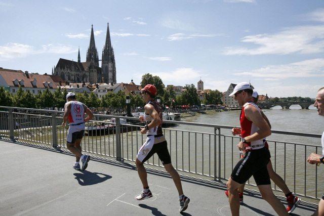 Challenge Regensburg reveals course details