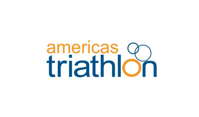 Americas Triathlon - CAMTRI - logo