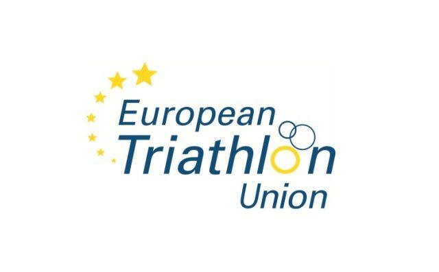 European Triathlon Union - ETU logo
