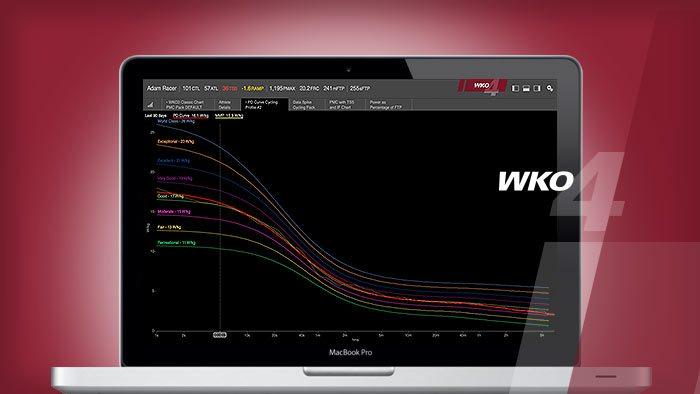 Deeper training insights: TrainingPeaks releases WKO4
