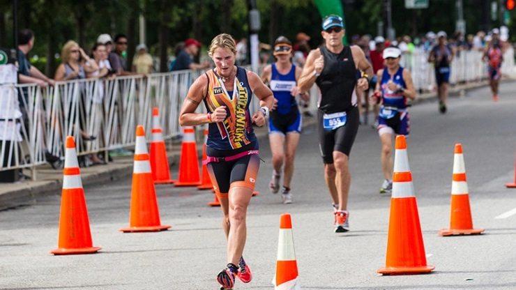 ITU World Triathlon Chicago - standard distance