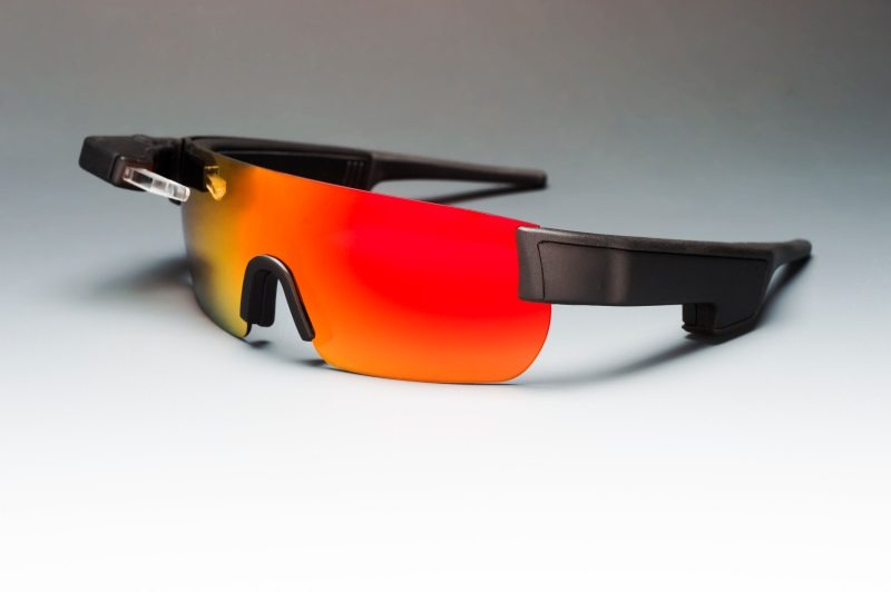 Solus smart glasses