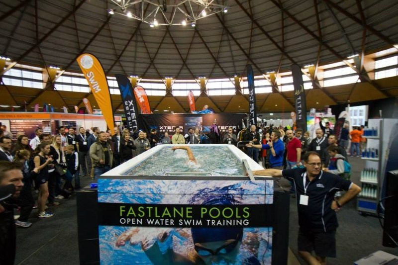 ATEC Expo July 2015 - Fastlane Pools