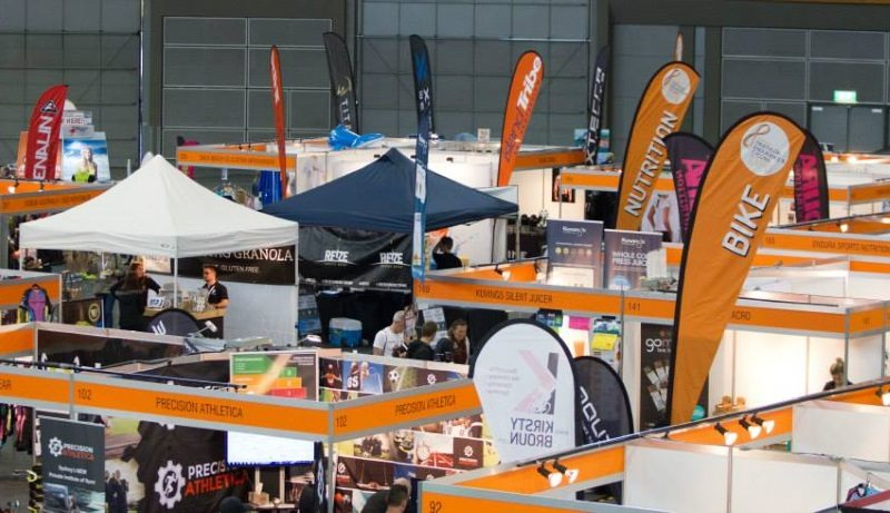 ATEC Expo July 2015 - at Sydney Showground