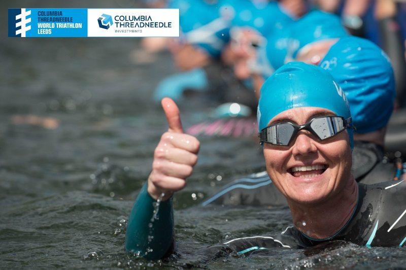 Columbia Threadneedle World Triathlon Leeds - entries open