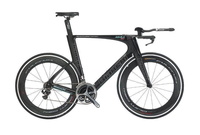 Bianchi Aquila CV bike