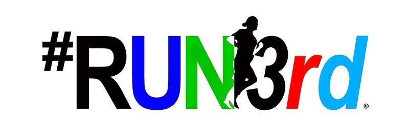 Run3rd logo