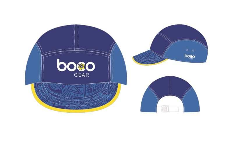BOCO Gear keeps heads turning at 2015 IRONMAN World Championships ... 5f943d25cb4