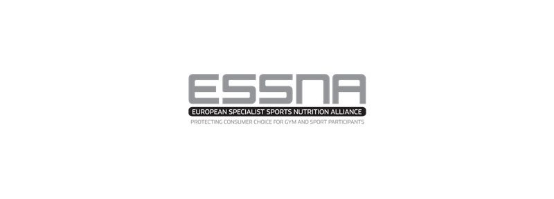 European Specialist Sports Nutrition Alliance - ESSNA - logo
