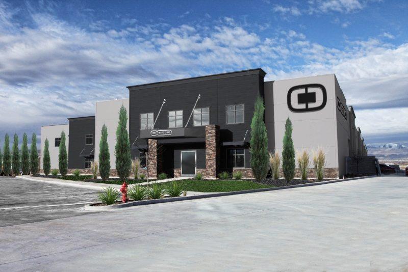 New OGIO HQ