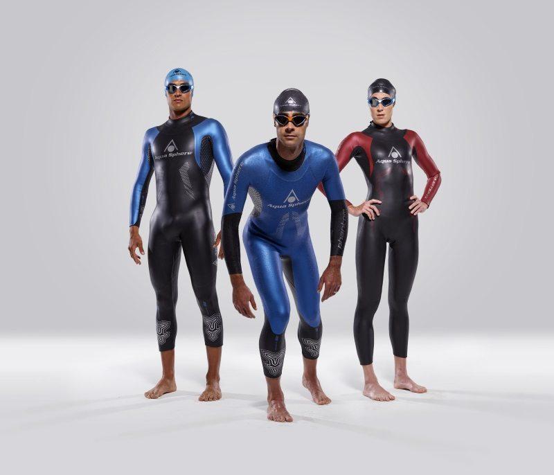 Aqua Sphere 2016 wetsuits