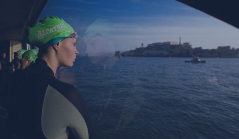Tri-California brings back San Francisco Triathlon at Alcatraz 1