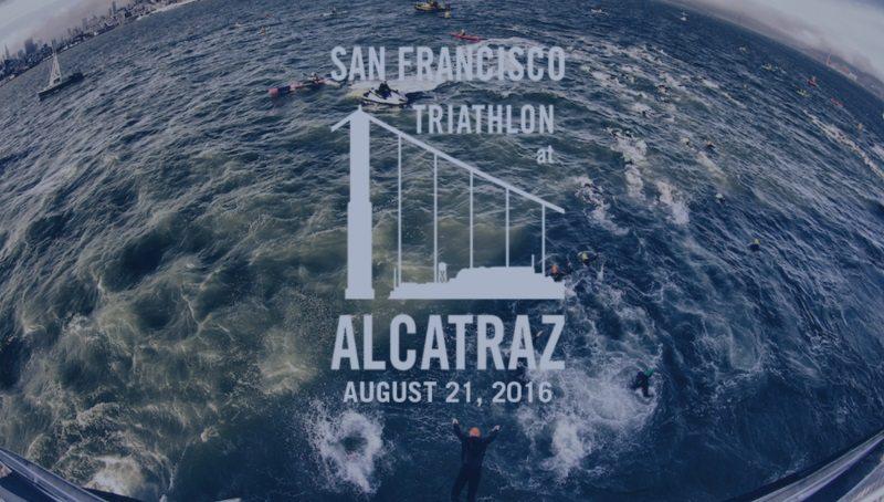 Tri-California brings back San Francisco Triathlon at Alcatraz 2