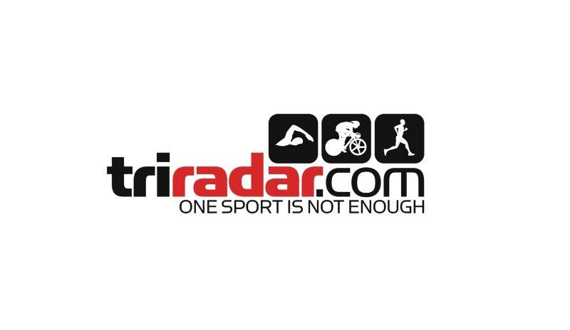 TriRadar logo