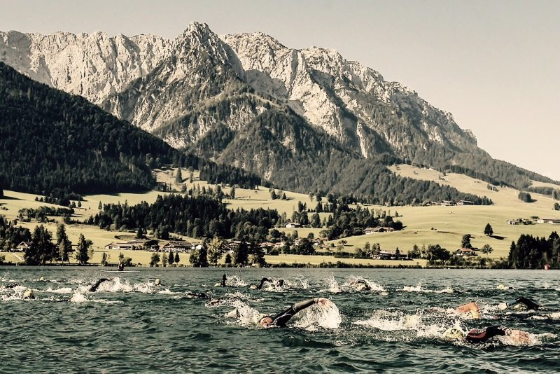 Challenge Walchsee-Kaiserwinkl, Austria - Photo by David Ramos Getty Images
