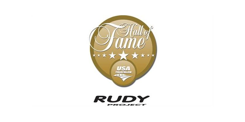 USA Triathlon Hall of Fame - presented by Rudy Project