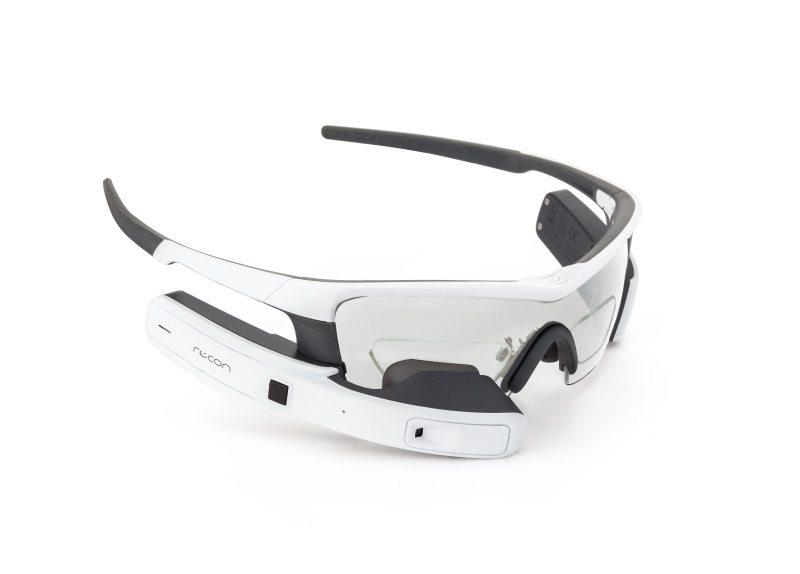 Recon Jet - Rx prescription lenses now available