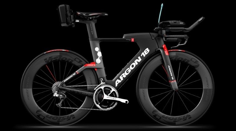 Argon 18 E-119 tri plus 2016