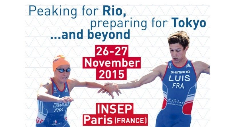 ITU Science and Triathlon Conference