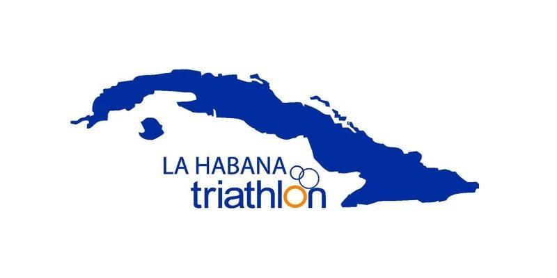 La Habana Triathlon logo